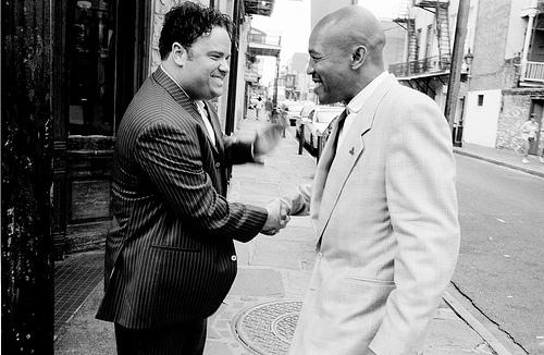 Handshake 2 entrepreneurs